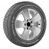 pneu 4x4 zimné  BFGOODRICH  G-FORCE WINTER2 SUV 215/65   R16   102 H