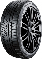 pneumatiky CONTINENTAL 4x4 zimné 215/65 R17 (99/--) H WinterContact TS 850P SUV UVH:72 PM:C VO:C
