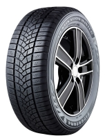 pneumatiky FIRESTONE 4x4 zimné 205/70 R15 (96/--) T DESTINATION WINTER UVH:72 PM:B VO:E