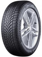 pneumatiky BRIDGESTONE osobné zimné 235/45 R17 (97/--) V BLIZZAK LM005 UVH:72 PM:A VO:C